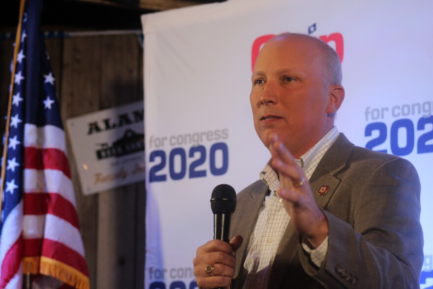 Republican Congressman Chip Roy announced a run for his second term representing Texas' 21st Congressional District. Roy was elected in November 2018 after defeating a crowded Republican primary earlier that year.
