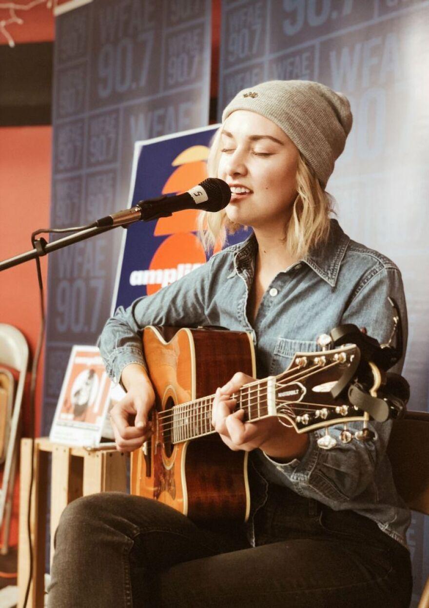 Emily Sage