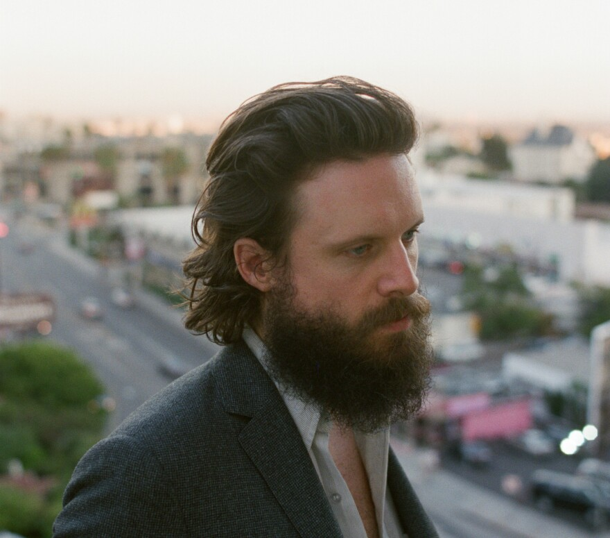 Josh Tillman's latest album as Father John Misty, <em>I Love You, Honeybear, </em>is a sincere and shocking catalog of the main character's adventures in sex and love.