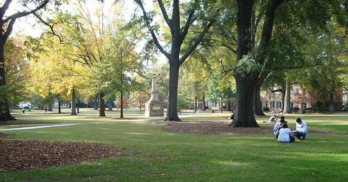 Board Refuses University Of South Carolina President's Resignation