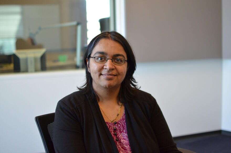 Poonam Verma, vice president of vulnerability management, Mastercard.