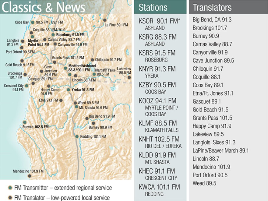 Coverage-map-classics