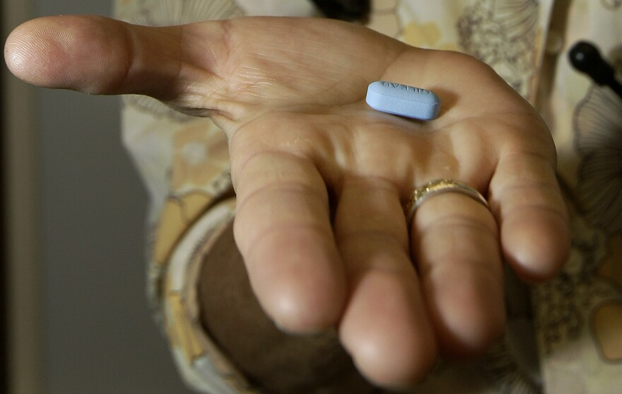 The Centers for Disease Control and Prevention says doctors should prescribe Truvada, a once-a-day pill for HIV, to help prevent infections in IV drug users.