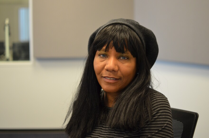 Loretta Ford, founder, Museum of Black Inventors.