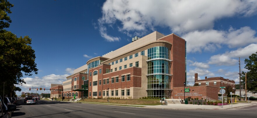 Marshall Univeristy Applied Engineering Complex