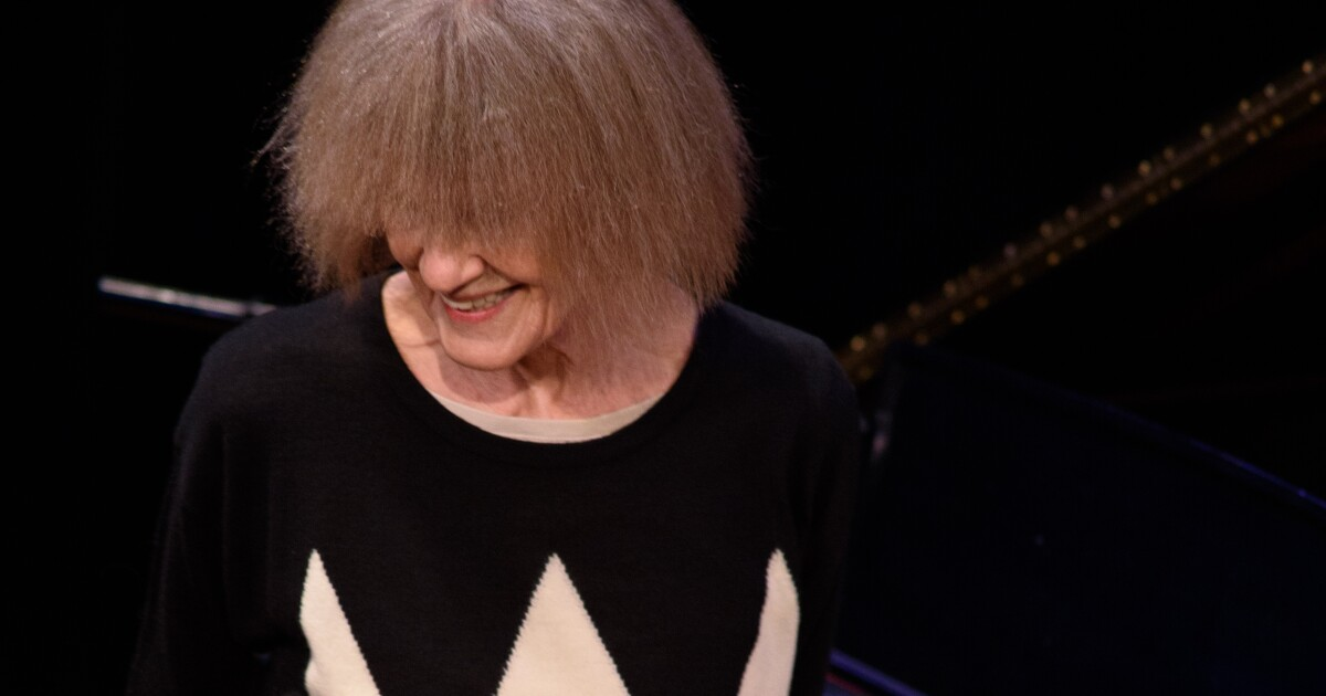 Carla Bley at 85: In Praise and Awe of a Unfettered Genius