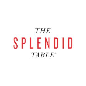 American Public Media's The Splendid Table Podcast Cover