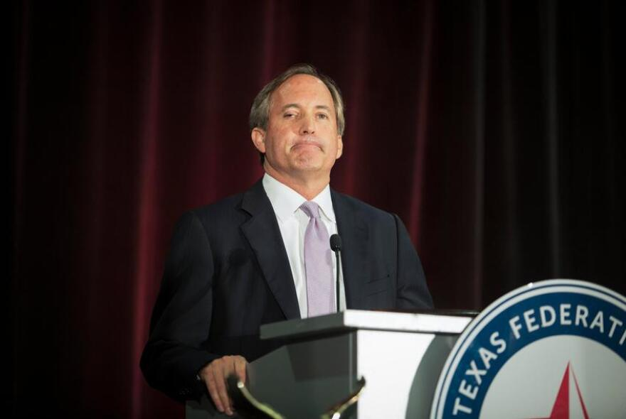 Eight senior aides of Attorney General Ken Paxton told law enforcement they believed that actions Paxton took at the agency violated the law.