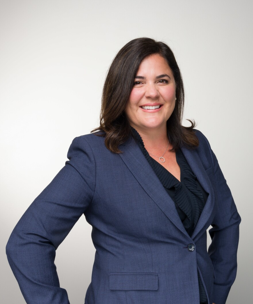 Michele Siqueiros, CEO, Campaign for College Opportunity
