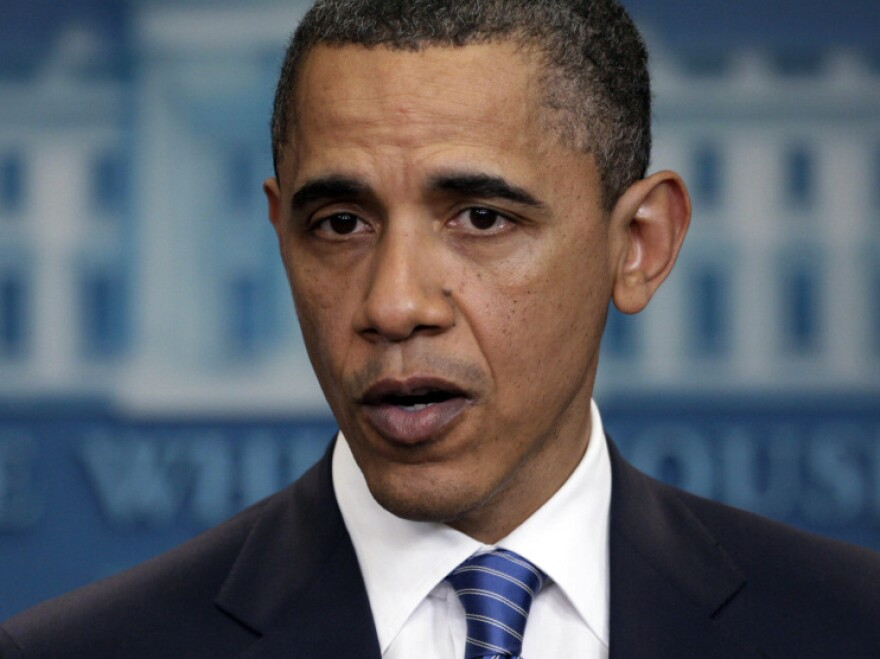 President Obama is scheduled to unveil his plan for cutting the deficit in a speech Wednesday afternoon.