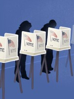 Missouri's presidential primary will be held March 10. Registration closes Feb. 12.