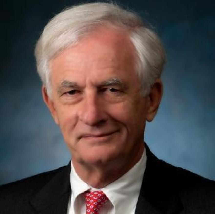 Jacksonville City Councilman Bill Gulliford.