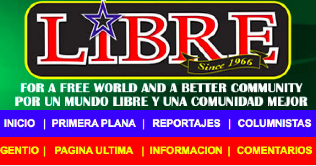 The Libre Crisis Is Part Of A Larger, Toxic Problem In Miami's Spanish-Language Media