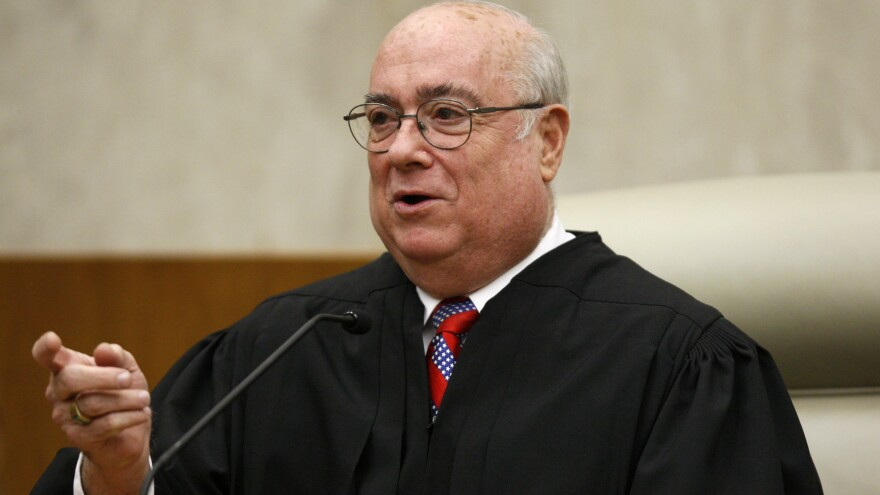 """""""The court struggles to understand how the government could condone the release of defendants Butler and Jones, each convicted of high-level, sophisticated and violent drug trafficking offense,"""" Judge Royce C. Lamberth wrote."""