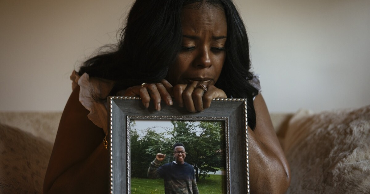 www.tpr.org: Pandemic Unveils Growing Suicide Crisis For Communities Of Color