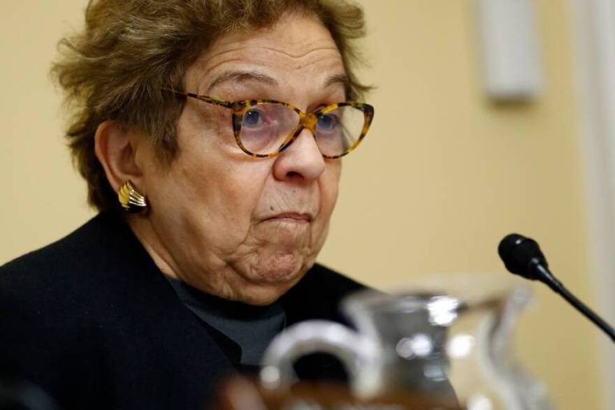 Rep. Donna Shalala, a Miami Democrat, has called for a two-week stay home order.