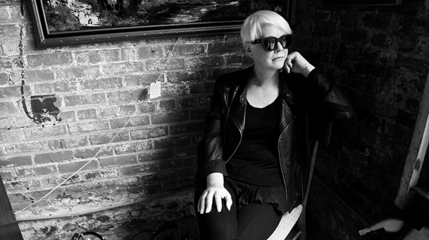 Cindy Wilson's debut solo album, <em>Change</em>, is due out sometime this fall.
