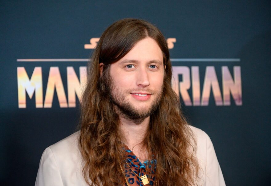 """Ludwig Göransson composed the score for """"The Mandalorian,"""" as well as Christopher Nolan's latest movie """"Tenet."""""""