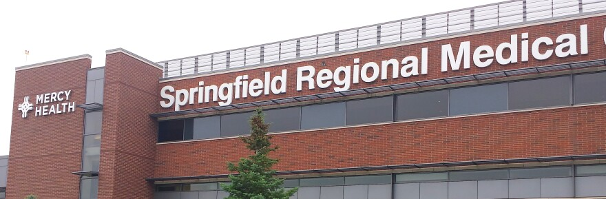 Opioid, The Springfield Regional Medical Center is one of 39 area collaborating hospitals and health organizations  in the GDAHA.
