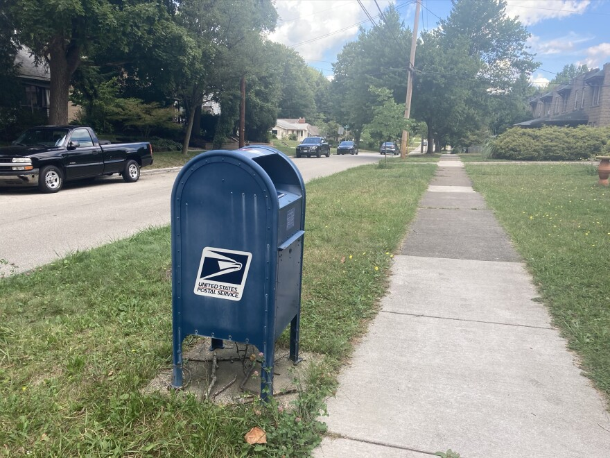 During the ongoing COVID-19 pandemic, more voters in Ohio are expected to vote by mail. Requests for absentee ballots must be received at the local board of elections by Oct. 31.