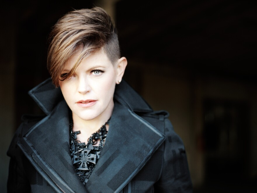 <em>Mother</em> is the solo debut of Natalie Maines, former Dixie Chicks frontwoman.