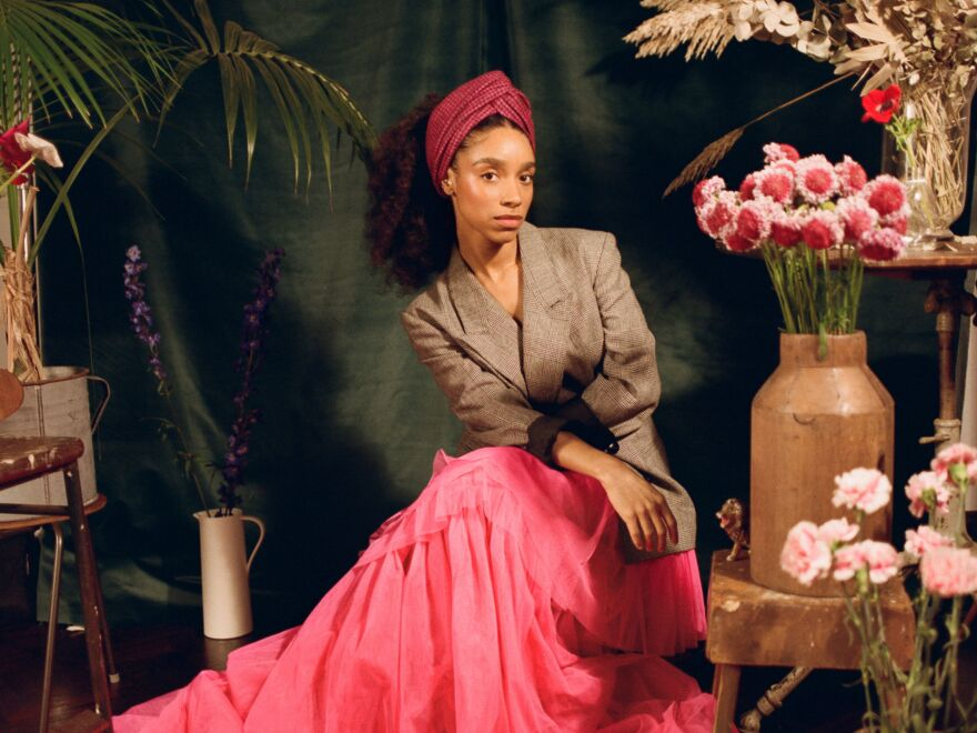 Lianne La Havas says her new, self-titled album is her at her purest and most authentic.