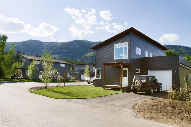 Teton County Opens Up Eligibility To Buy Affordable Homes To Dreamers