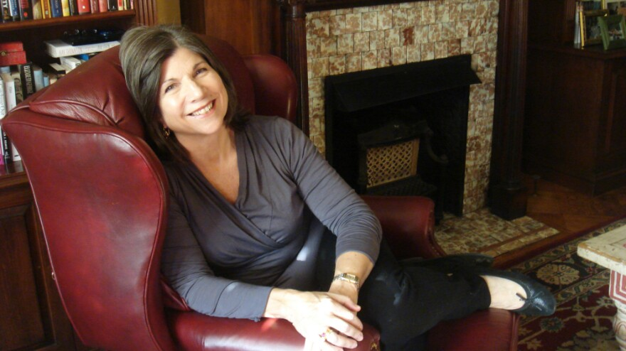 Anna Quindlen is a Pulitzer Prize-winning writer whose new memoir, <em>Lots of Candles, Plenty of Cake,</em> explores her past, present and future.