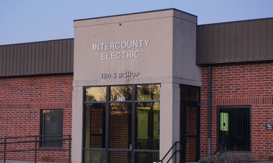 Co-ops like Intercounty Electric are at risk of losing their tax exempt status if they receive too much federal money. 11-2-19