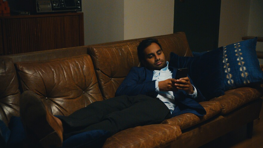 Aziz Ansari co-created and stars in Netflix's <em>Master Of None</em>, which just released its second season.