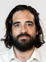 Juan Pablo Garnham, Texas Tribune reporter