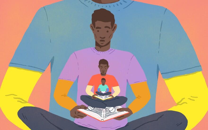 Reading mentors