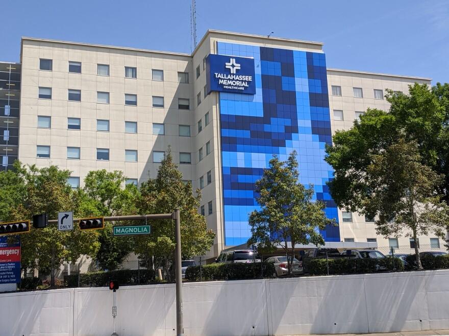 Tallahassee Memorial Hospital