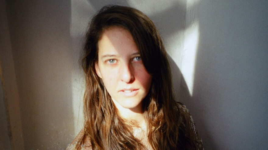 Jennifer Castle is a Canadian folk singer with a gift for turning simple things into resonating music.