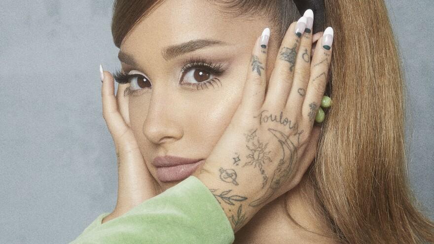 Ariana Grande has released her sixth studio album, <em>positions</em>.