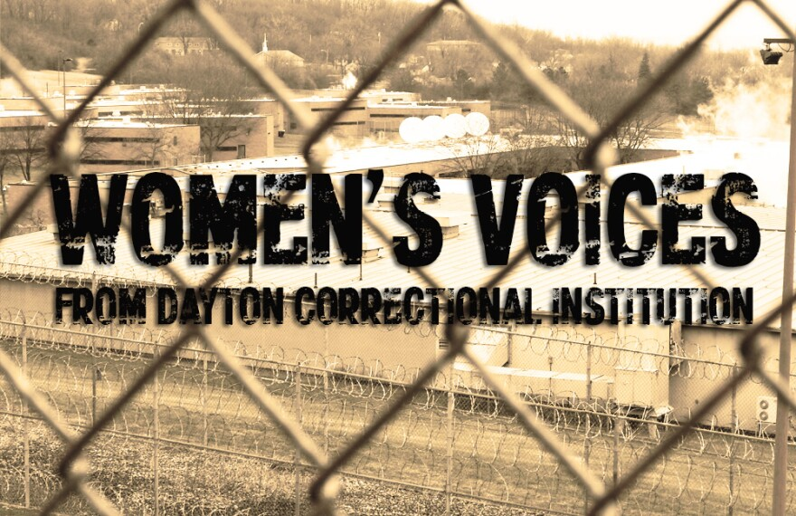 Woman's Voices prison dayton correctional
