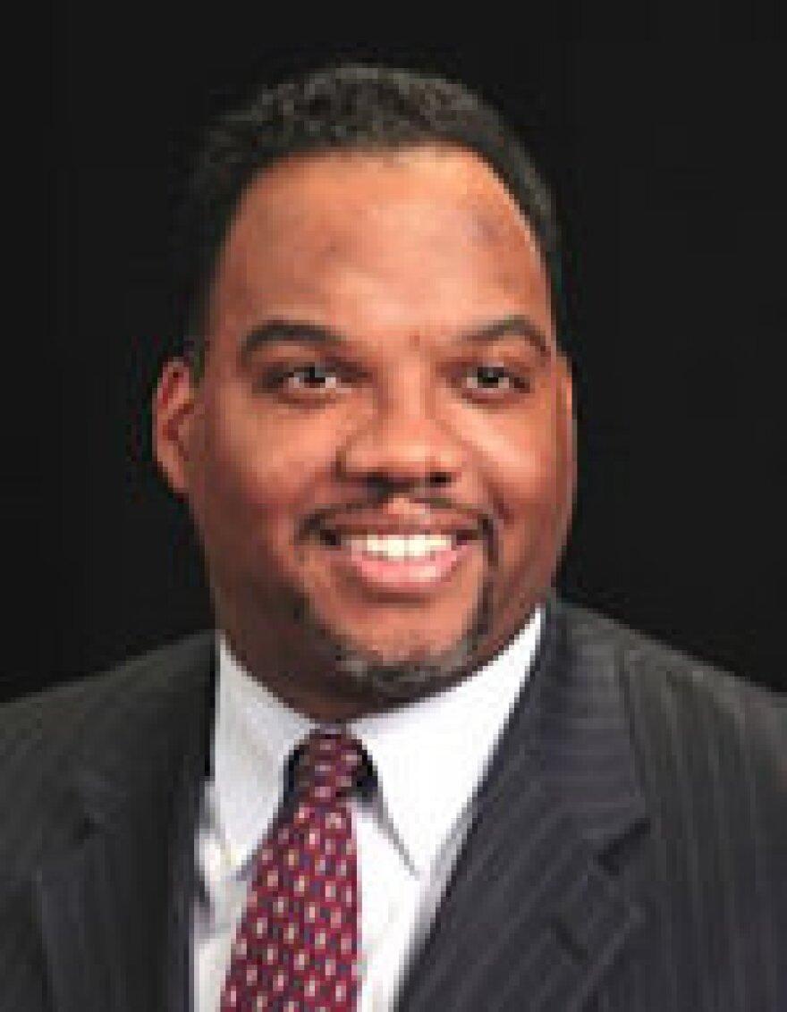 photo of ex-Judge Lance Mason