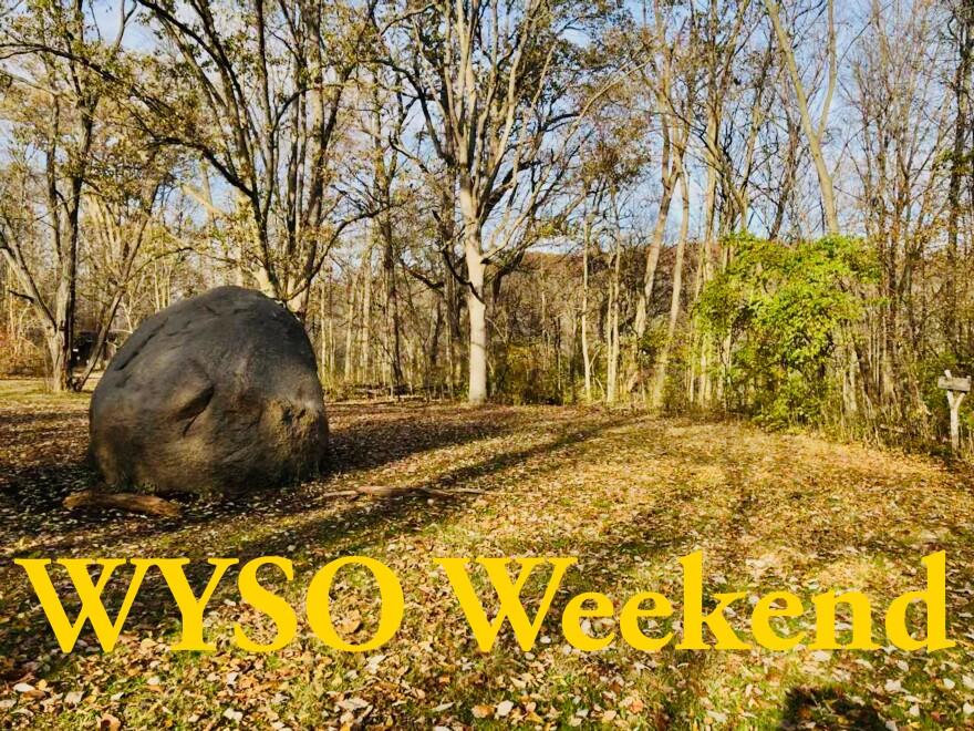 WYSO Weekend WW Pic John Bryan
