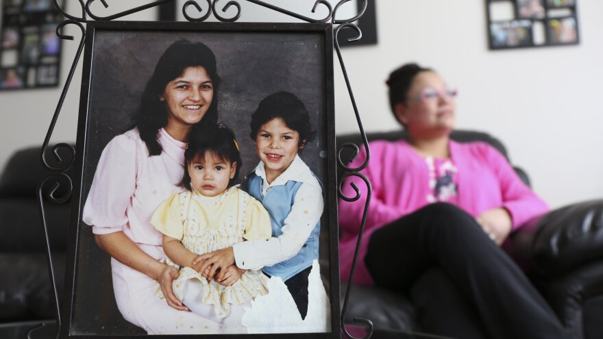 Jody Ryan's mother, Shirley Cletheroe, went missing without a trace in 2006. Ryan's home is filled with photos of her mother with her young family. Thirteen aboriginal women have gone missing from the city of Fort Saint John in the northeastern corner of British Columbia.