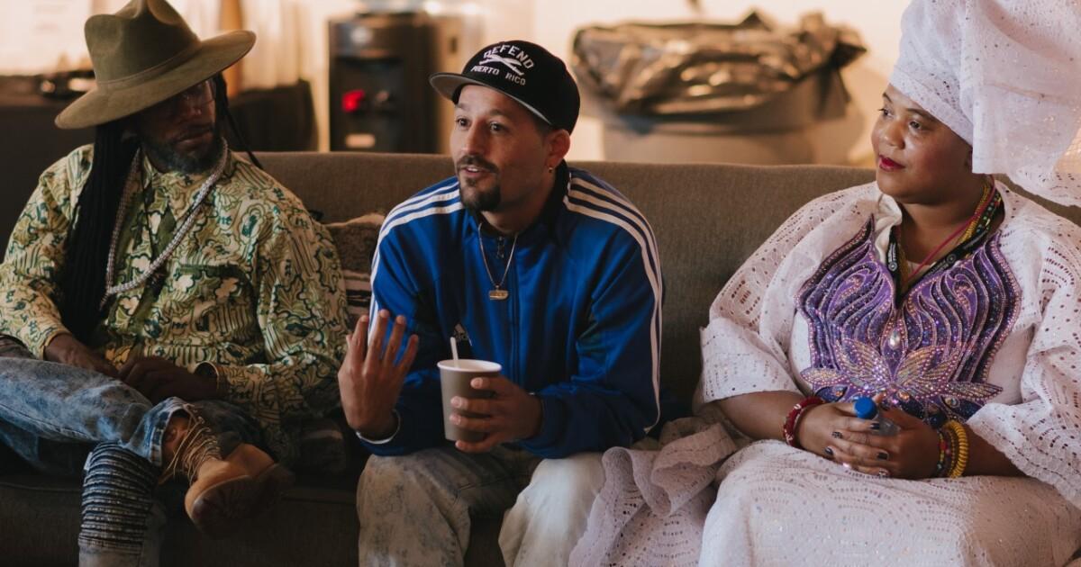 Milwaukee Film Festival's 'Cine Sin Fronteras' To Kick Off Hispanic Heritage Month - WUWM