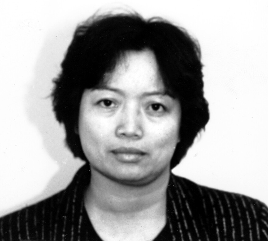 """Cheng Chui Ping, also known as """"Sister Ping,"""" died last Thursday. She portrayed herself as a clothing shop owner, but government investigators said her main business was smuggling Chinese immigrants into the U.S."""