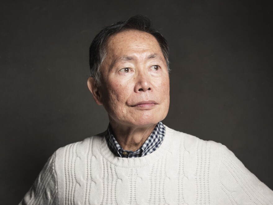 George Takei's personal story is illuminated in the new, funny documentary <em>To Be Takei</em>.