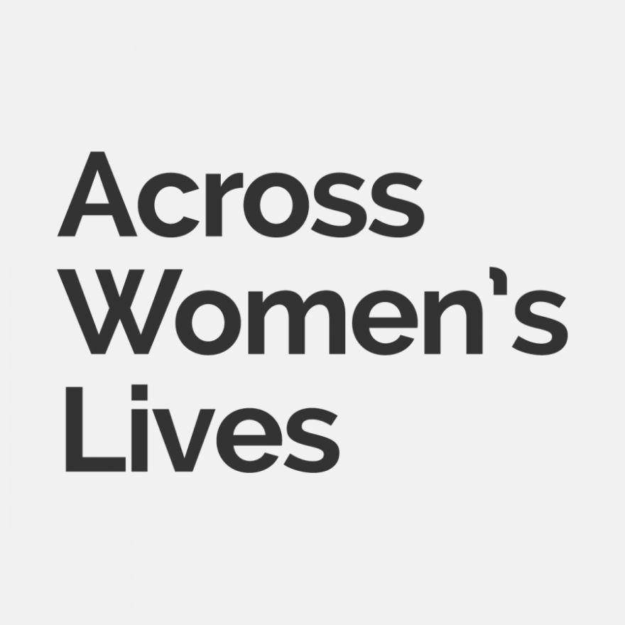 This story is part of PRI's Across Women's Lives: Stories of women and girls changing their worlds and ours.