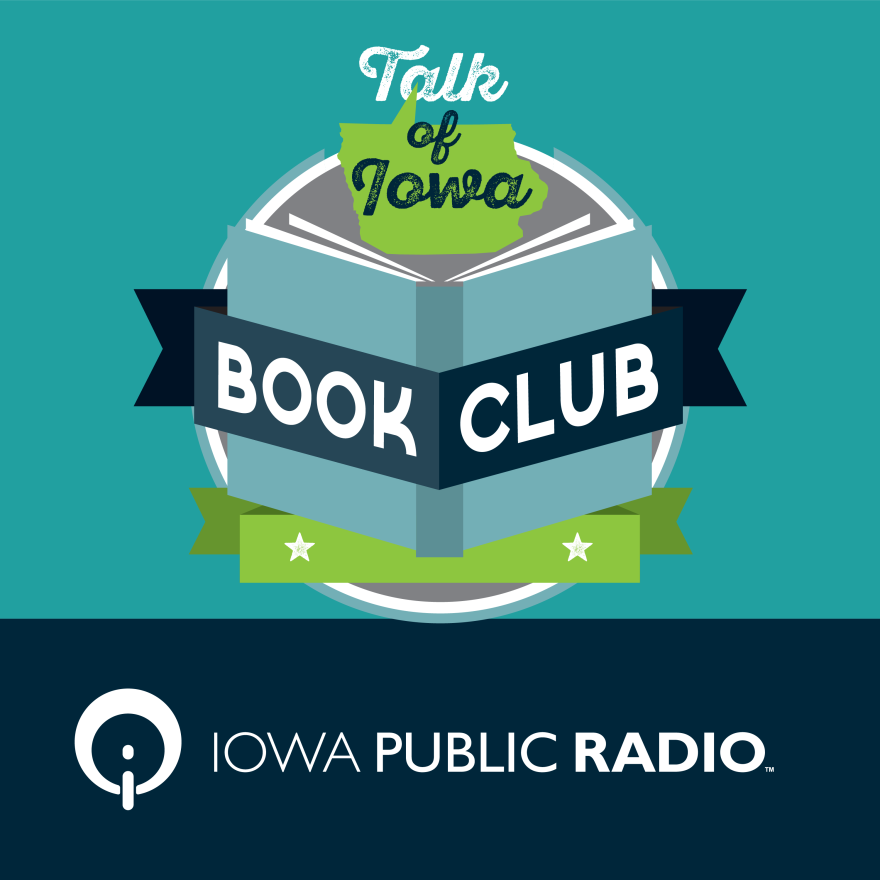 TOI Book Club - Podcast logo