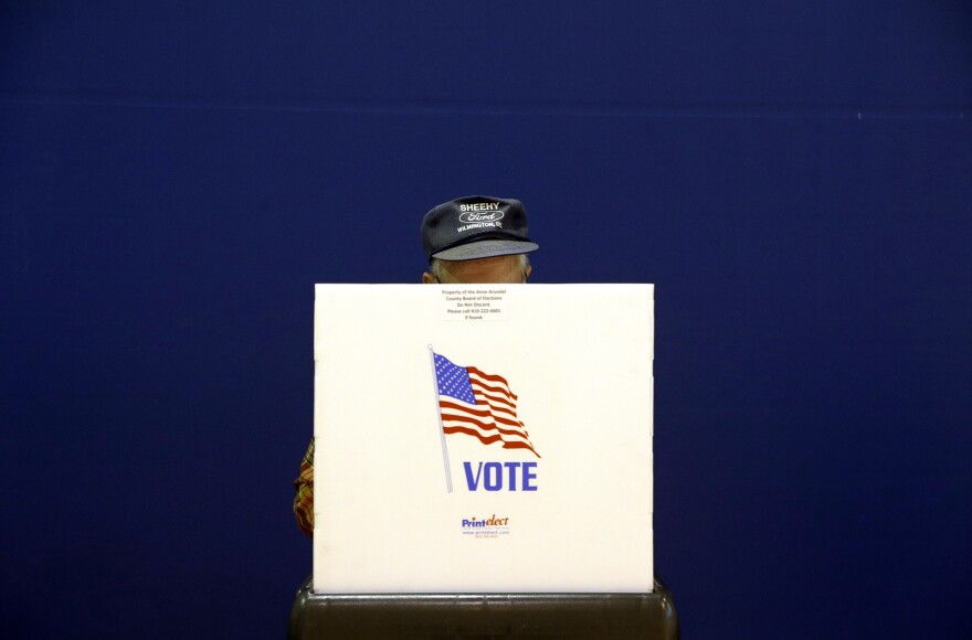 More than three-quarters of Democrats and Democratic-leaning independent voters -- 76 percent -- said they have not made up their minds about which candidate they will pick in 2020.