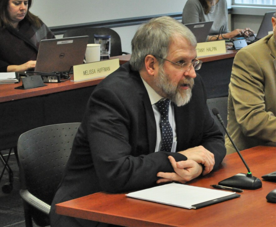 photo of Paolo DeMaria