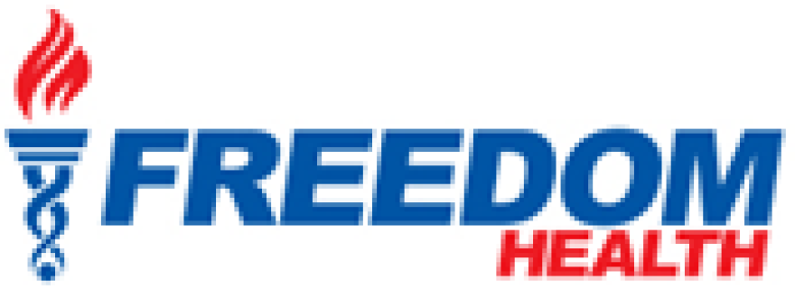 Freedom Health and Optimum HealthCare settle charges of fraud and overbilling.