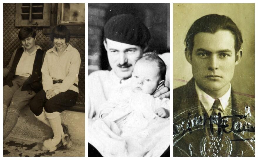 Hemingway images