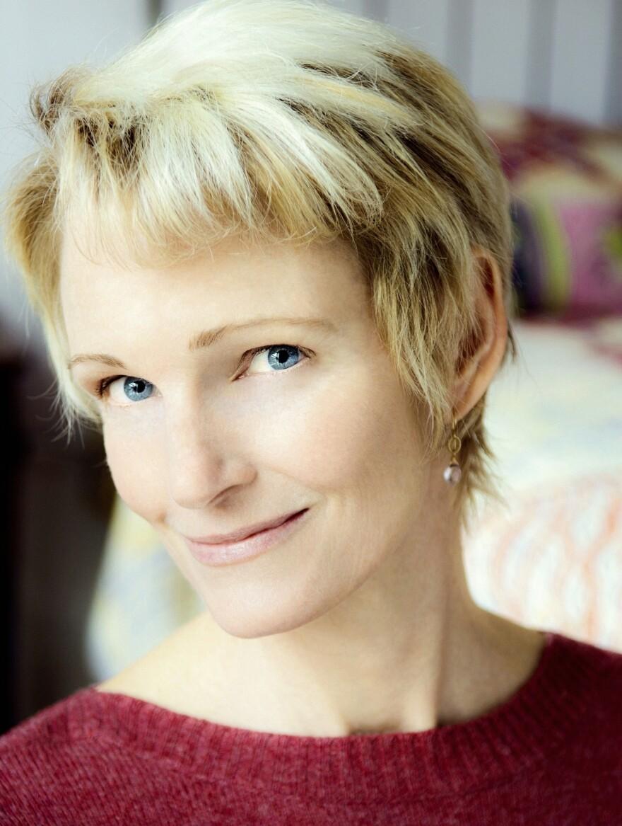 <em>The Visionist </em>is Rachel Urquhart's first novel.