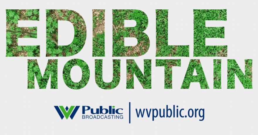 Edible Mountain from WVPB